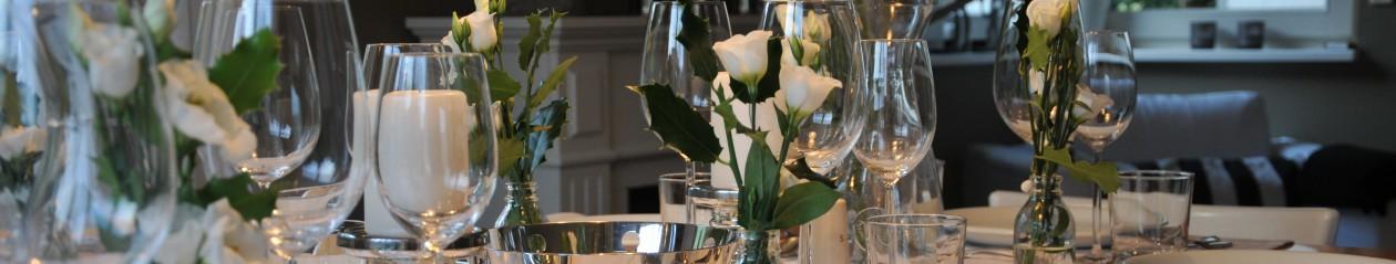 Meine Gästetafel – Ute Pieper