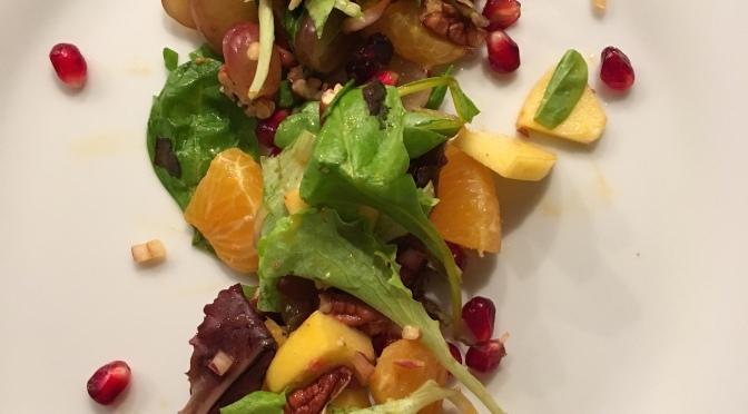Kochkurs – Pflanzliche Lieblingsgerichte von Meiner Gästetafel