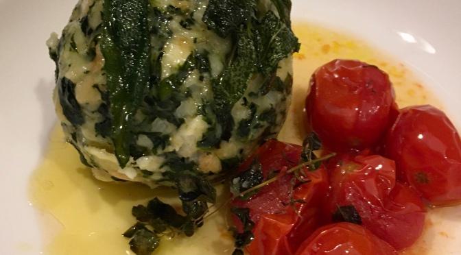 Vegetarische Gästetafel am 11.09.2020