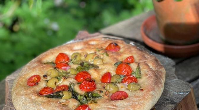 Vegetarische Gästetafel am  26.06.21 und 31.07.21